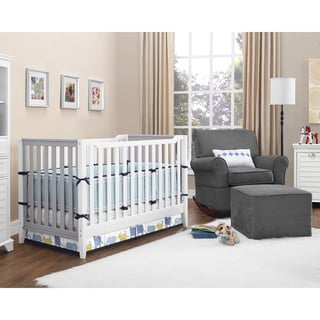 Baby Relax Emma Crib And Changing Table Combo 16670892