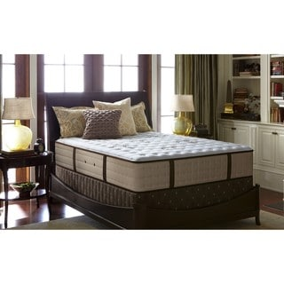 Stearns Foster Traditional Collection Bed Mattress Sale