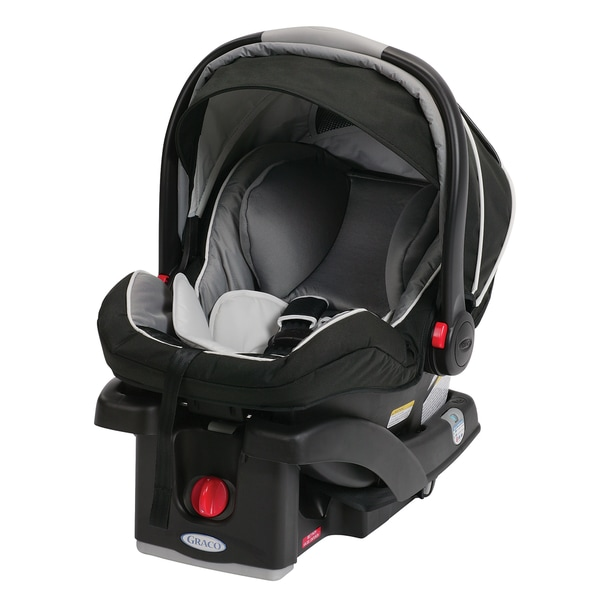 Graco Snugride Click Connect 35 Lx Infant Car Seat In