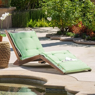 Outdoor Chaise Lounges Overstock Com