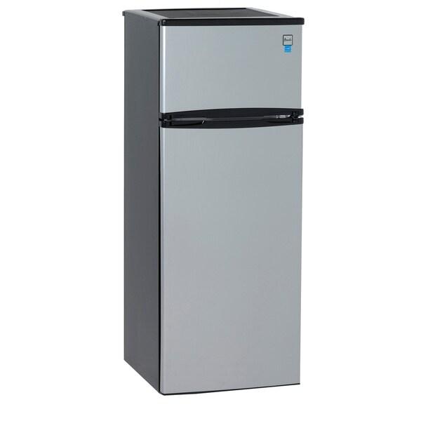 Apartment Fridge: Avanti RA7316PST Apartment-size Refrigerator/ Freezer