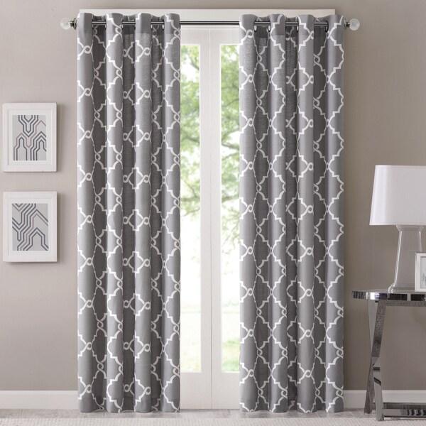 Madison Park Westmont Curtain Panel