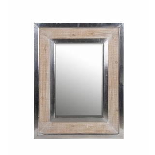 Abbyson Living Venice Rectangle Wall Mirror 17431581