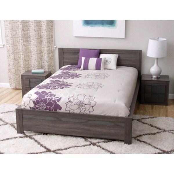 Simple Bedroom Furniture: Simple Living Maya Bedroom Set
