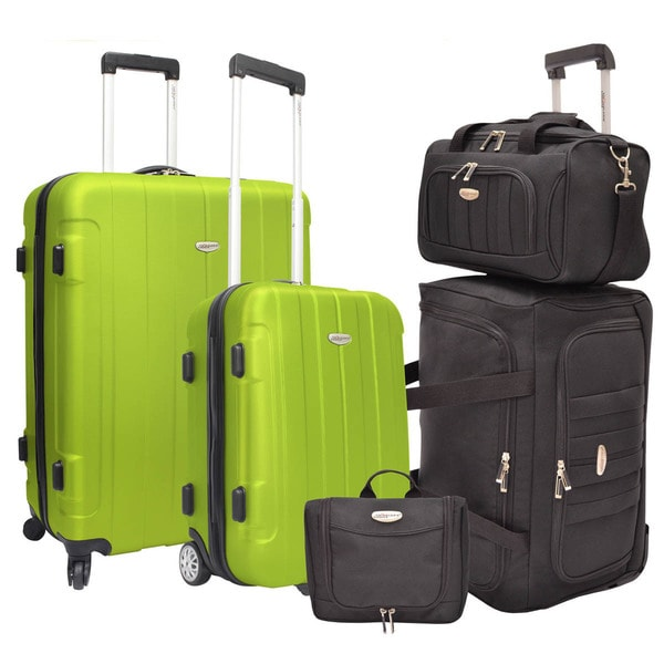 Travelers choice rome 5 piece hardside and softside luggage set cae3eade 2bc3 429b b9a1 f7b0c2ac0b42 600