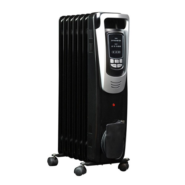 Newair Appliances Ah 450b Electric Oil Filled Radiator