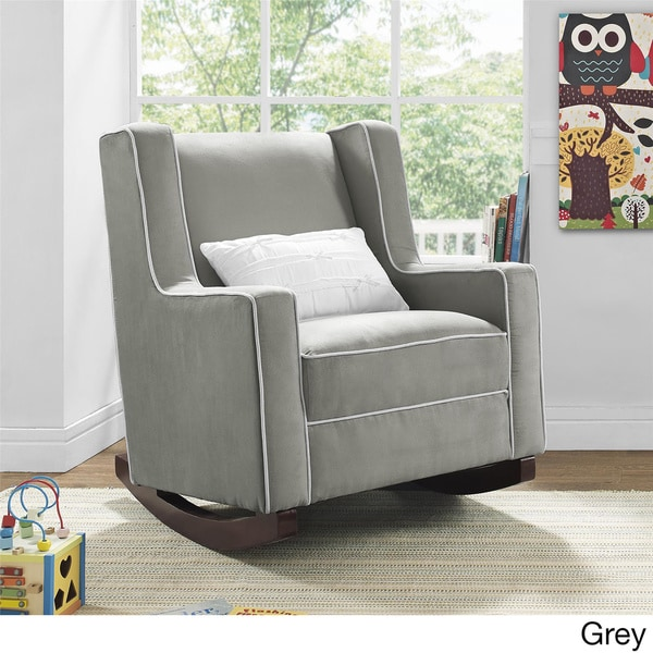 Baby Relax Abby Rocker 16686225 Overstock Com Shopping