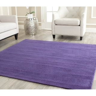 Purple Round Oval Amp Square Area Rugs Overstock Com
