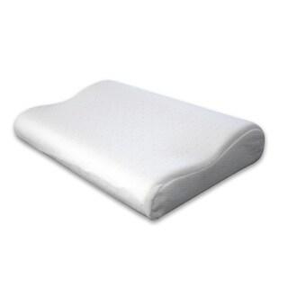 Review Zen Bamboo Memory Foam Pillow Bed Mattress Sale