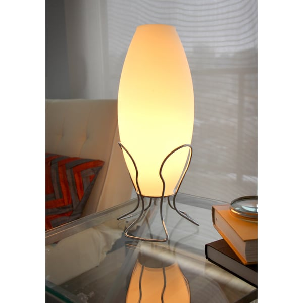 Accent Lighting Of Contemporary Table Lamps For Living: Share: Email