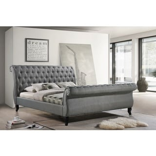 Sleigh Bed Beds Comfort In Any Style Overstock Com