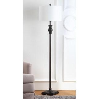 Halsell Floor Lamp 14695491 Overstock Com Shopping