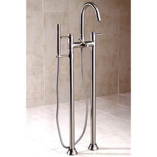Ove Decors Athena Freestanding Bath Tub Faucet 16100192