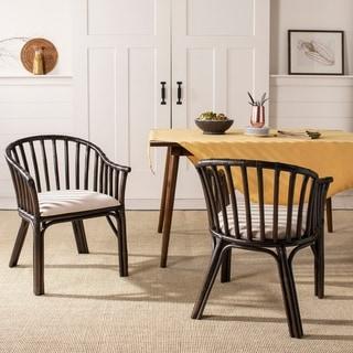 Safavieh Posh Royal Blue Arm Chair 14000629 Overstock