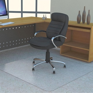 Floortex Cleartex Ultimat Polycarbonate Chair Mat 48 X 79