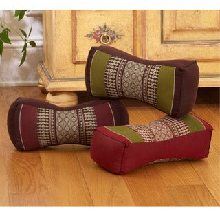 Science Of Sleep Body Rest Back And Knee Wedge Pillow