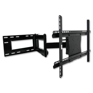 Mount It Articulating Extra Extension Wall Mount For 32