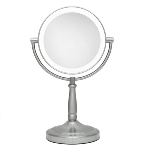 Zadro Next Generation Led Cordless Double Sided 9 Inch