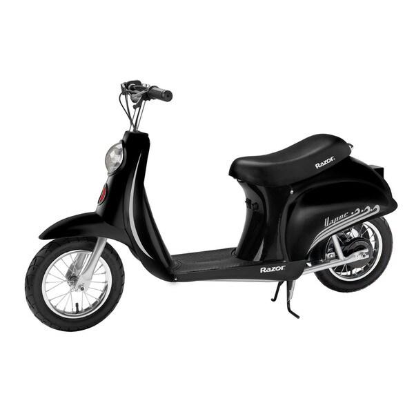 Razor Pocket Mod Vapor Black Electric Scooter 16740269