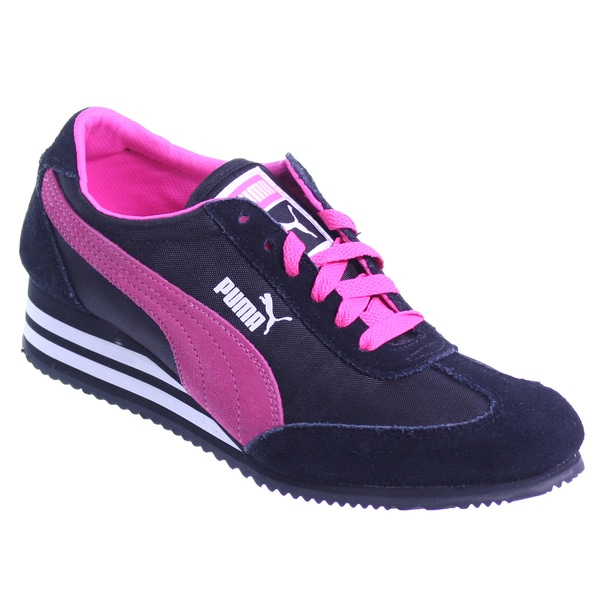 Old School Shoes  Puma Retro Sneakers For Women 5df13b9a7