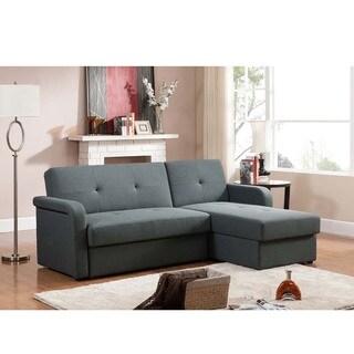 Grey Sectional Sofas Overstock Shopping Stylish