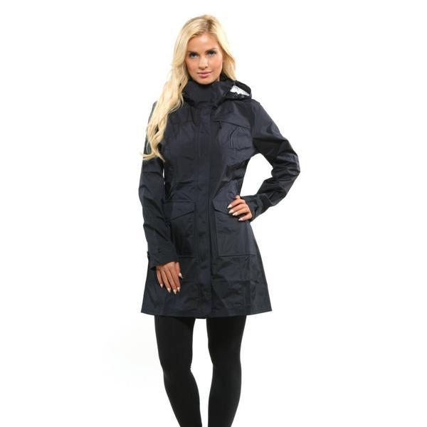 Patagonia Women S Torrentshell Black City Coat