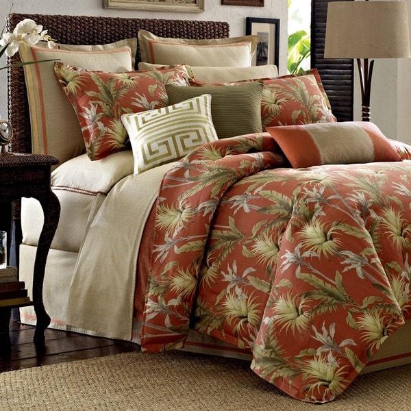 Tommy Bahama Catalina 4 Piece Comforter Set 16751351