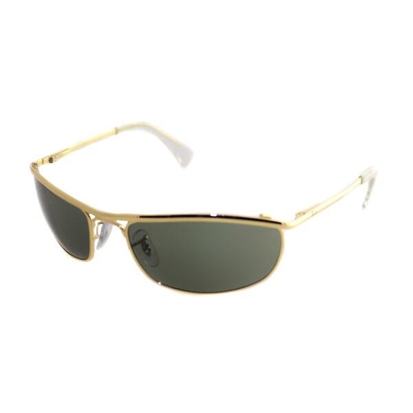 9aca23b39f Ray Ban Rb 3119 Olympian Sunglasses « Heritage Malta