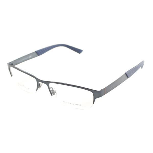 b120859746 MERRYSTORE - Titanium Alloy Rimless Flexible Eyeglass Frame Red Semi  Rimless Eyeglasses Reviews