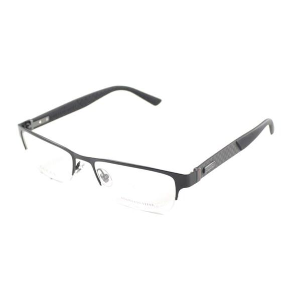 dcb0247a438 Gucci Titanium Rimless Glasses « Heritage Malta