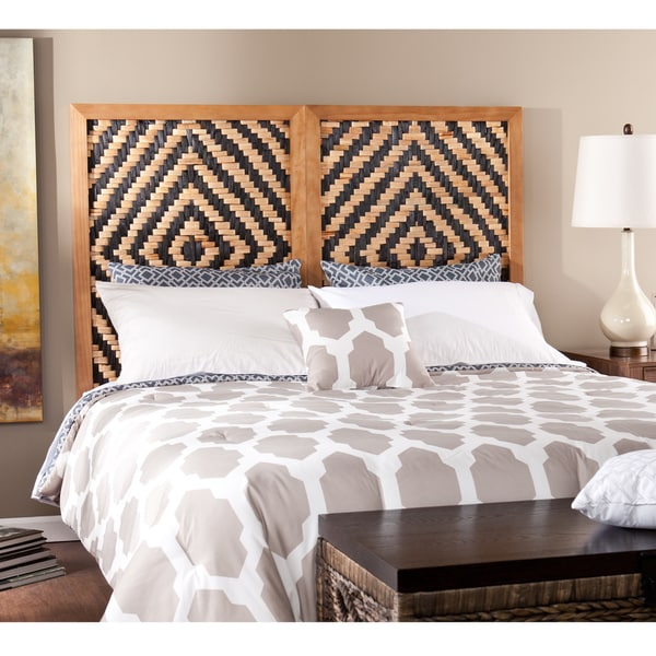 Harper Blvd Blanchard Queen Wall Mount Headboard