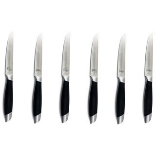 Henckels International 8 Piece Stainless Steel Steak Knife
