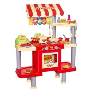 Berry Toys My Restaurant Shop Play Set