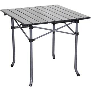 Genius 4 Ledge Lightweight Folding Table 12126149