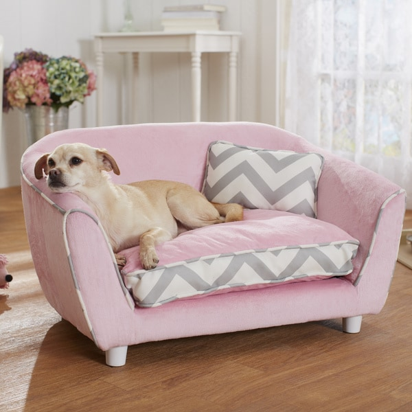 Enchanted Home Pet Emilie S Nook Pet Bed 16803085