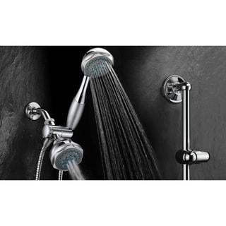 Pulse Aqua Rain Shower System 16311491 Overstock Com