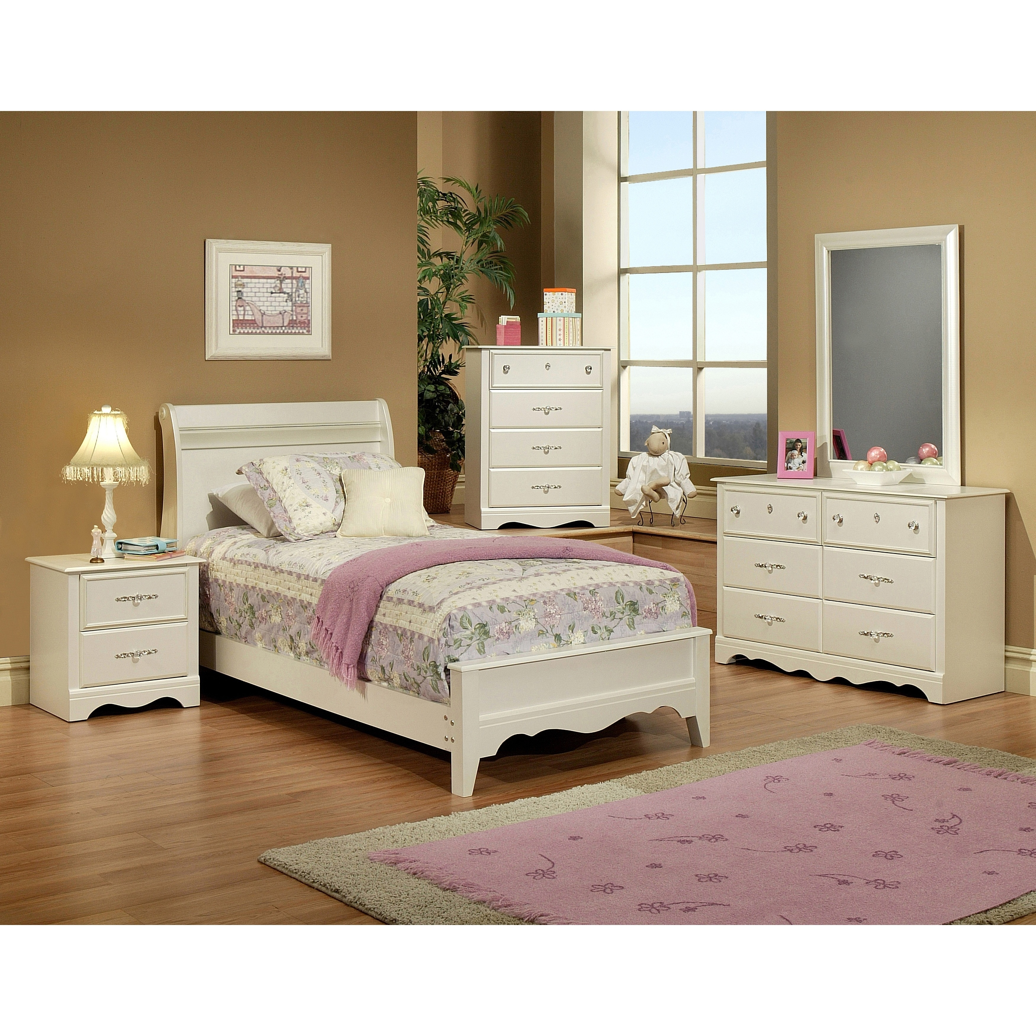 Discount Childrens Bedroom Furniture: Privacy Policy