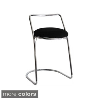 Acrylic Folding Chair Set Of 2 14111967 Overstock