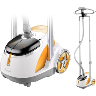 Bissell 11326 Symphony All In One Vacuum And Steam Mop