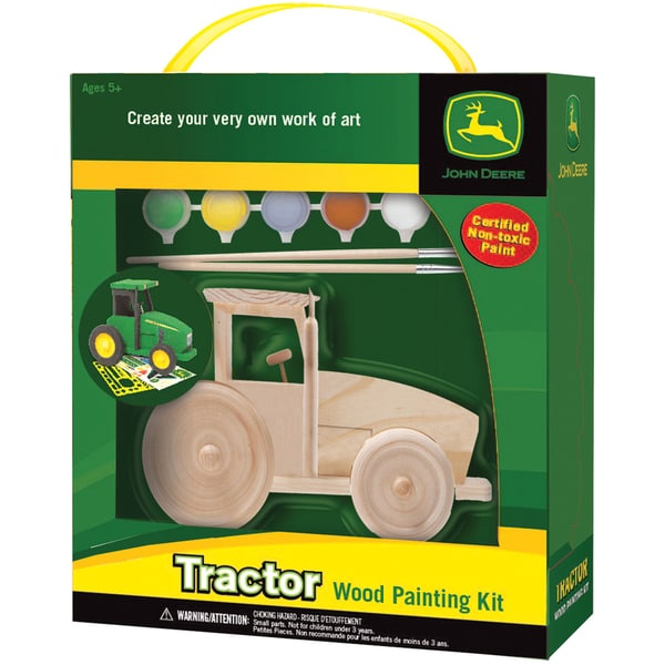 John Deere Bathroom Decor: John Deere Theme Decor