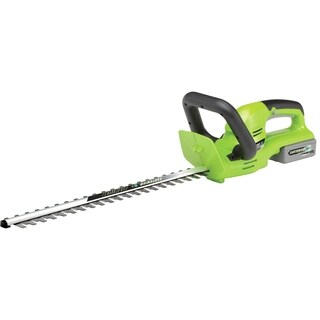 Serenelife Pslhtm20 Cordless Electric Handheld Grass