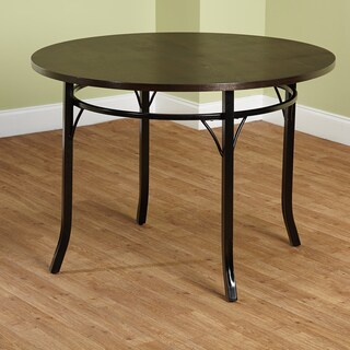 Round Dining Room Tables Overstock Com