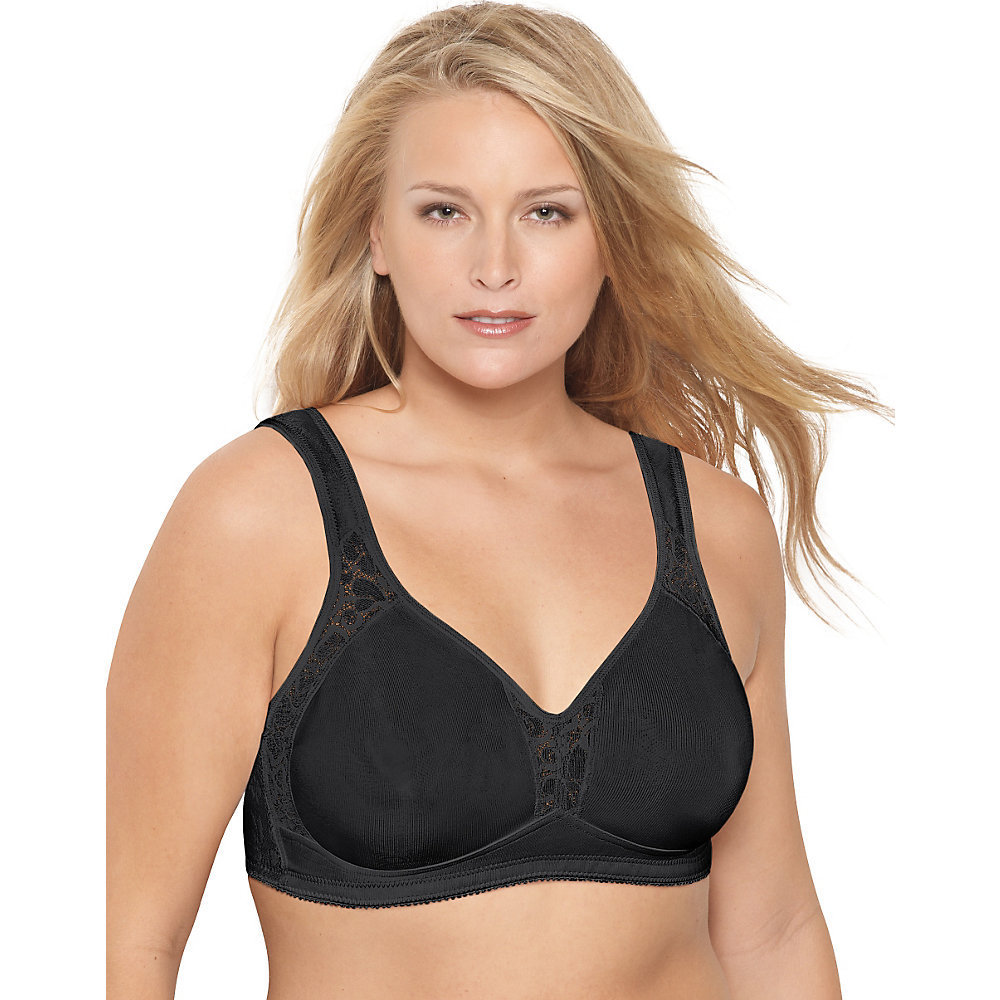 720d3d468788d Playtex 18 Hour ComfortFlex Seamless Wirefree Bra Shopping on PopScreen