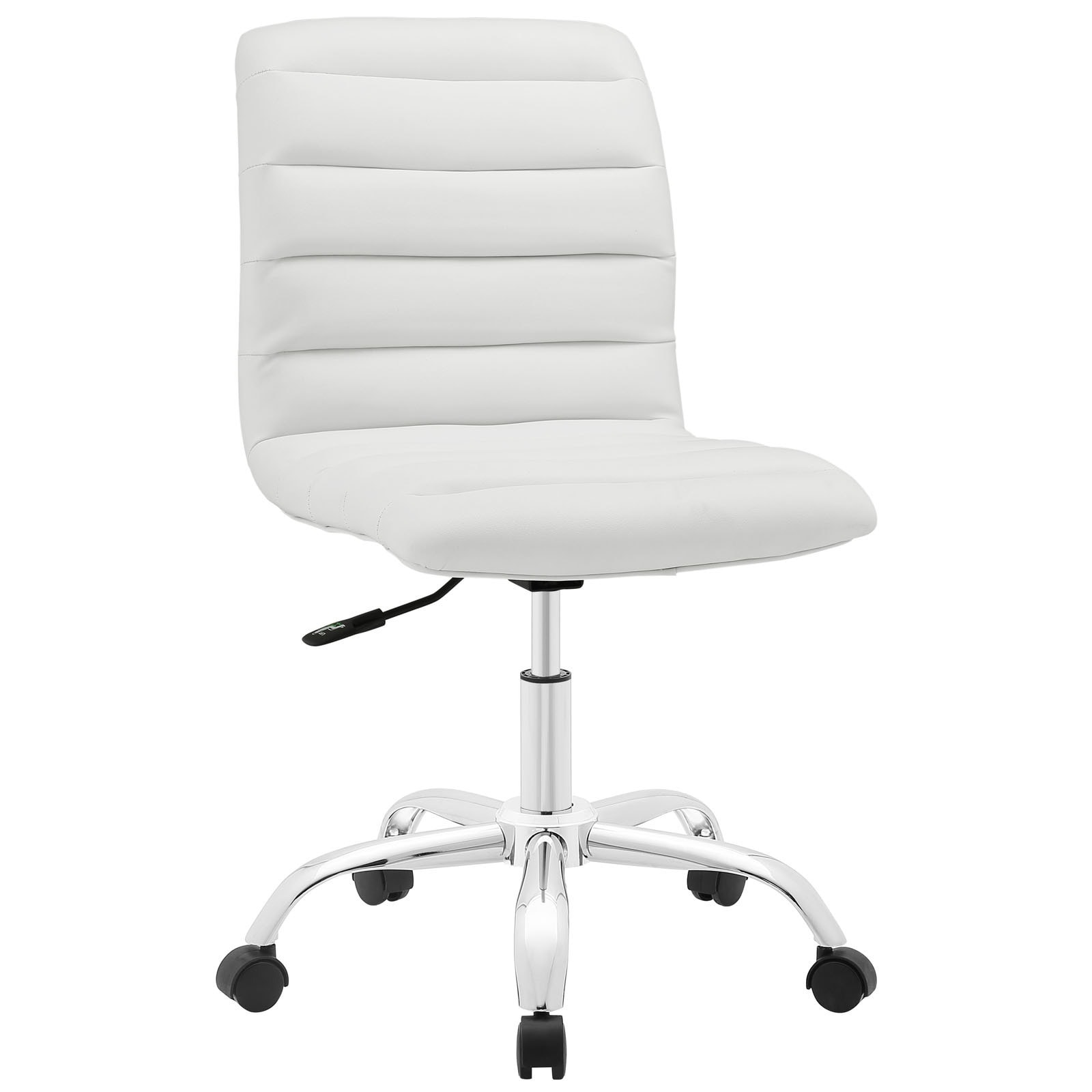 Overstock Office Furniture: Ripple Mid-back Office Chair
