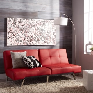 Leather Sofas Amp Loveseats Overstock Com Buy Living Room