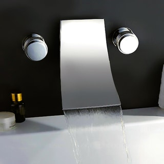 Wall Mount Bathroom Faucets Overstock Com The Best