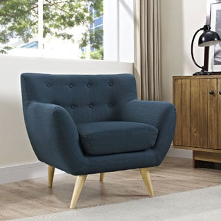Wool Womb Chair And Ottoman 13338949 Overstock Com