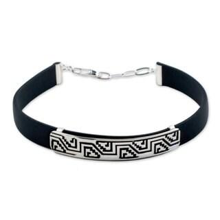 Susen Foster Designs Chickasaw Hunter Bracelet