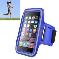 INSTEN Neoprene Gym Exercise Sport Band Running Armband Case with Built-in Key Holder for Apple iPhone X/ 8 Plus/ 7 Plus