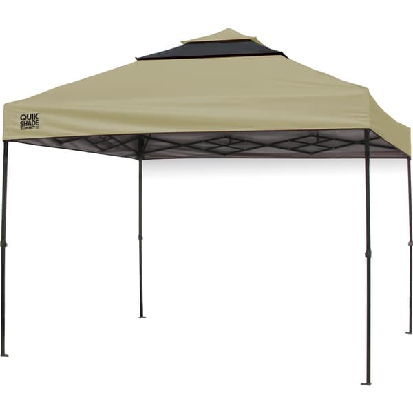 Quik Shade Summit Vented Instant Canopy 16948149